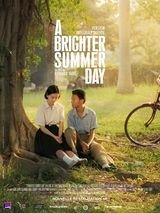 A Brighter Summer Day - Film (1991)