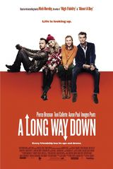 A Long Way Down - Film (2014)