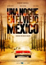 A Night in Old Mexico - Film (2014)