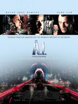 A.I. Intelligence Artificielle - Film (2001)