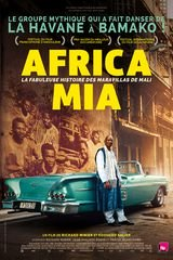 Africa Mia - Documentaire (2020)