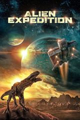 Alien Expedition - Film (2020)