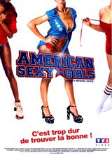 American Sexy Girls - Film (2002)