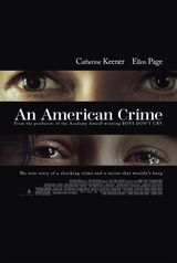 An American Crime - Film (2007)
