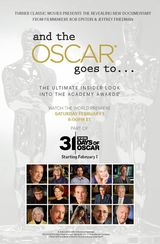 And the Oscar Goes To... - Documentaire (2014)