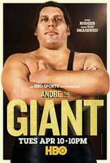 Andre the Giant - Documentaire (2018)