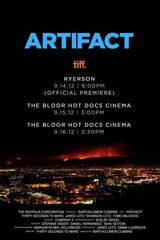 Artifact - Documentaire (2012)