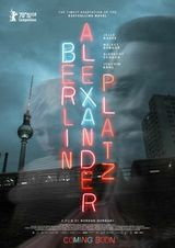 Berlin Alexanderplatz - Film (2021)