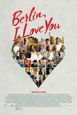 Berlin, I Love You - Film (2019)