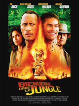 Bienvenue dans la jungle - Film (2003)
