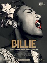 Billie - Documentaire (2020)