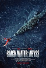 Black Water: Abyss - Film (2020)
