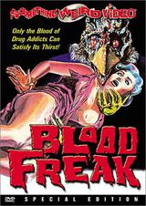 Blood Freak - Film (1972)