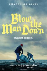 Blow the Man Down - Film (2020)