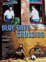 Blue Gate Crossing - Film (2002)