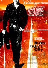 Boys Don't Cry - Film (1999)
