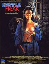 Castle Freak - Film (1995)