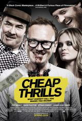 Cheap Thrills - Film (2014)