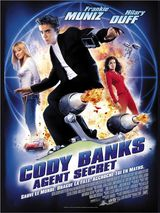 Cody Banks, agent secret - Film (2003)