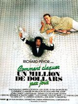 Comment claquer un million de dollars par jour - Film (1985)