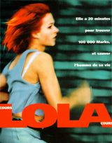 Cours, Lola, cours - Film (1998)