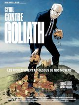Cyril contre Goliath - Documentaire (2020)