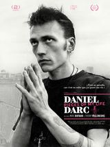 Daniel Darc : Pieces of My Life - Documentaire (2019)