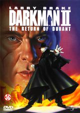 Darkman II : The Return of Durant - Film (1995)