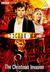 Doctor Who : The Christmas Invasion - Téléfilm (2005)