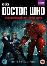 Doctor Who : The Husbands of River Song - Téléfilm (2015)
