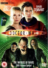 Doctor Who : The Water of Mars - Téléfilm (2009)