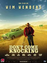 Don't Come Knocking - Film (2005)