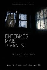Enfermés mais vivants - Documentaire (2018)