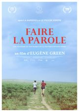 Faire la parole - Documentaire (2017)