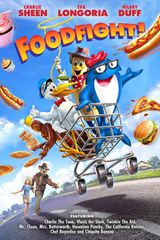 Foodfight ! - Film (2012)