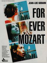 For ever Mozart - Film (1996)