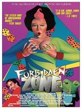 Forbidden Zone - Film (1982)