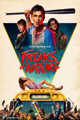 Freaks of Nature - Film (2015)
