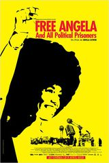 Free Angela - Documentaire (2013)