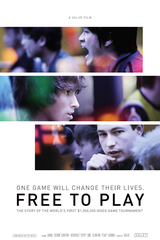 Free to Play : The Movie - Documentaire (2014)