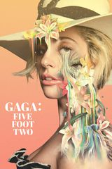 Gaga: Five Foot Two - Documentaire (2017)