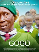 Gogo - Documentaire (2021)