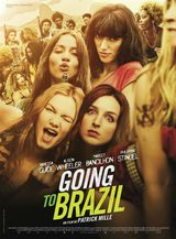 Going to Brazil - Film (2017)