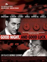 Good Night, and Good Luck. - Film (2005)