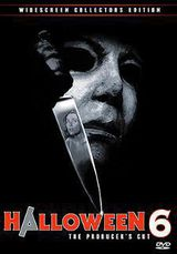 Halloween 6 : The Producer's Cut - Film
