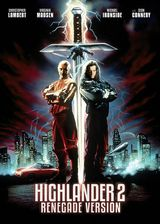 Highlander II : Renegade Version - Film (1995)