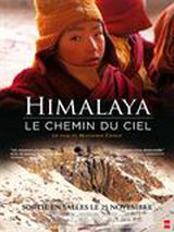 Himalaya, le chemin du ciel - Documentaire (2009)