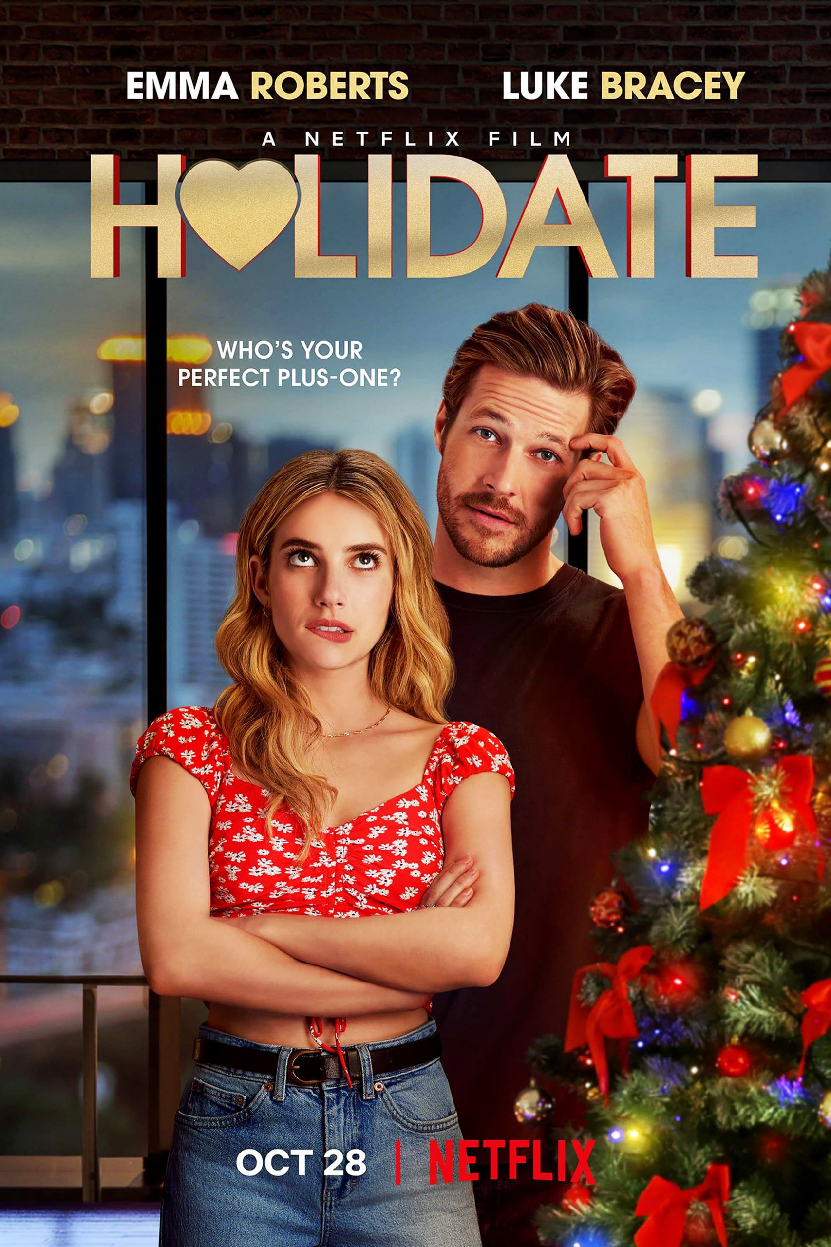 Holidate - Film (2020)