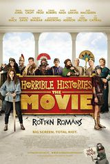 Horrible Histories: The Movie - Rotten Romans - Film