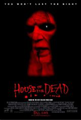 House of the dead - Film (2003)
